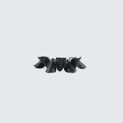 Melati Anklet - Black
