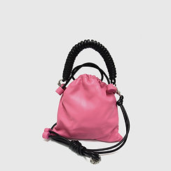 Pea Bag - Hot Pink