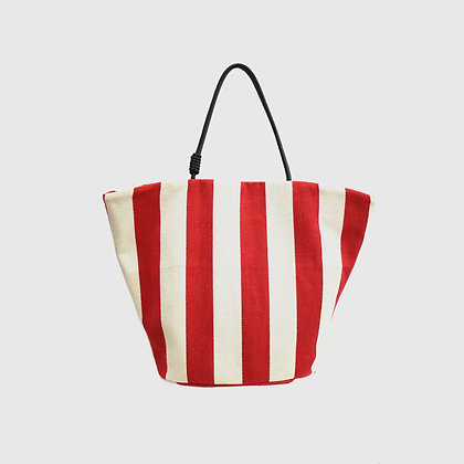 Fungus Bag - Red Striped