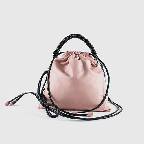 Pea Bag -Pink