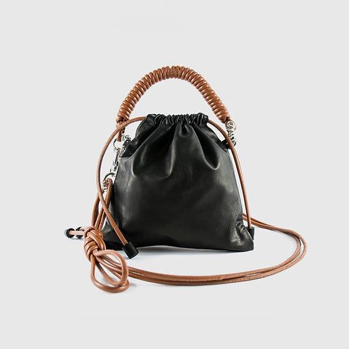 Pea Bag - Black
