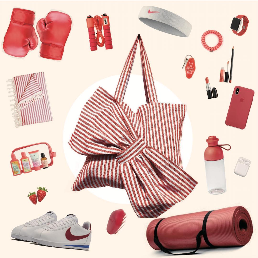Lima Bag