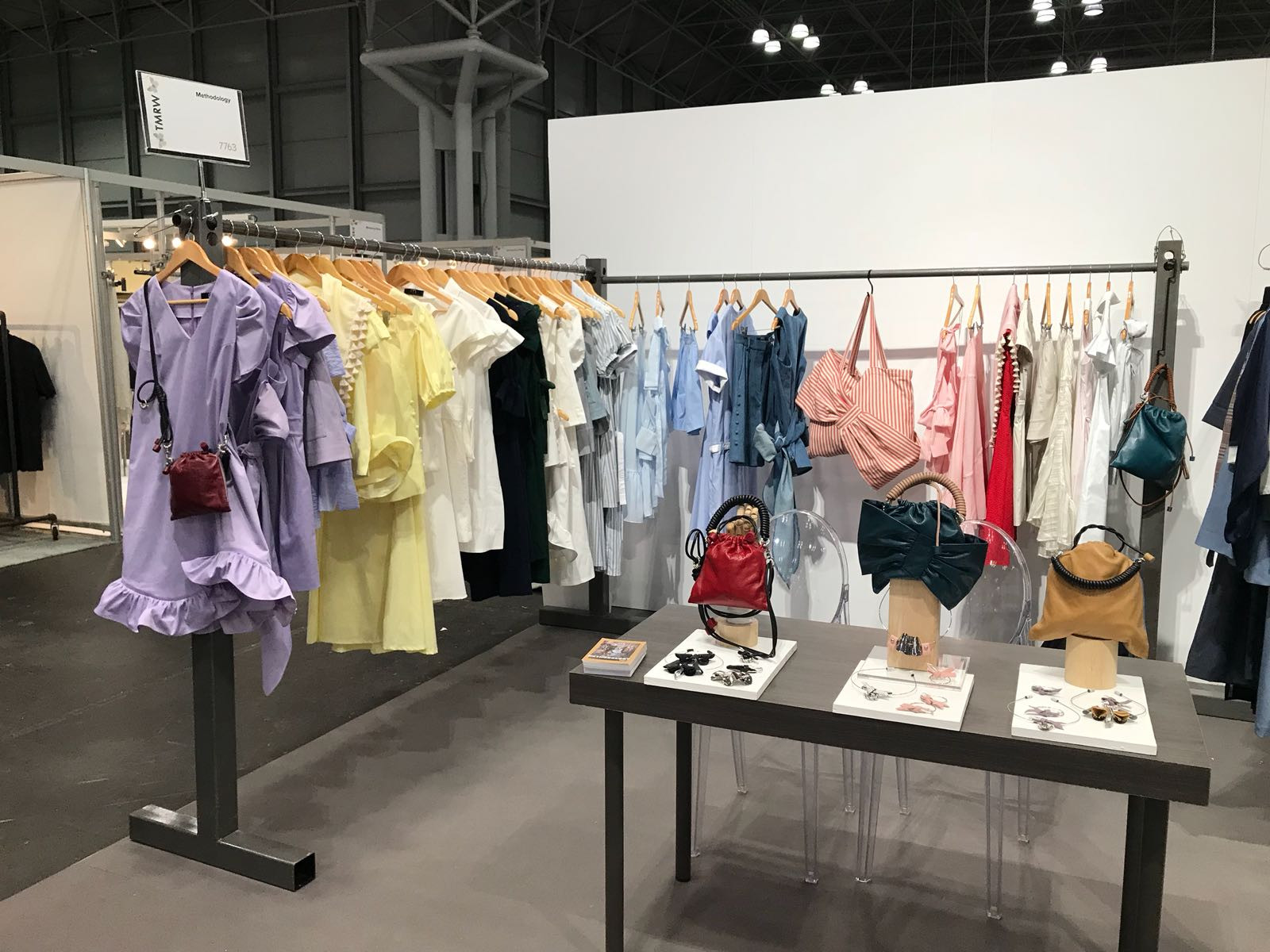 SS19 Coterie, New York | Methodologywears