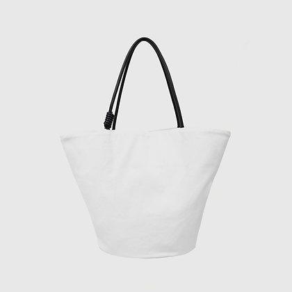 Medium Fungus Bag - White