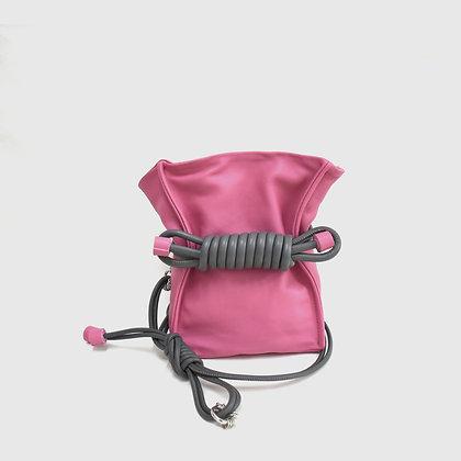 Mini Pensy Bag - Pink