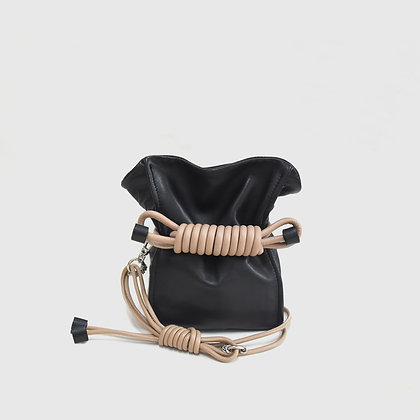 Mini Pensy Bag - Black