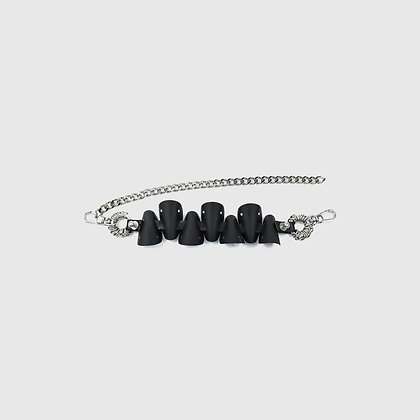 Aranja Chocker - black