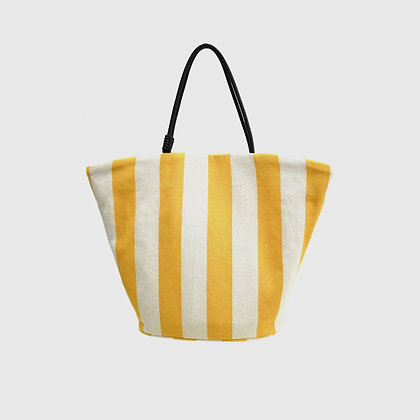 Fungus Bag - Yellow Striped