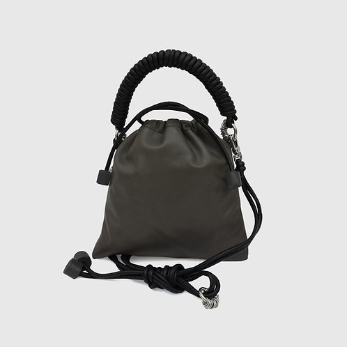 Pea Bag -Gray