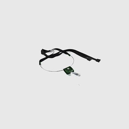 Afim Necklace - Green