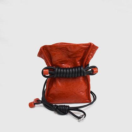 Mini Pensy Bag - Red