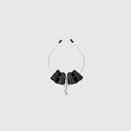 Neem Chocker - Black