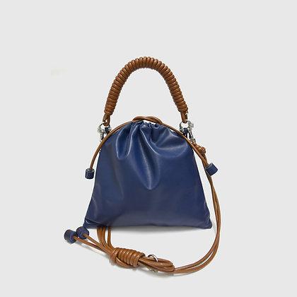 Pea Bag -Blue
