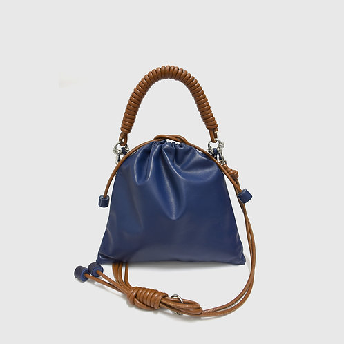 Pea Bag -Blue