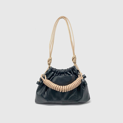 Tansy Bag - Black
