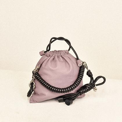 (Small) Pea Bag - single colour