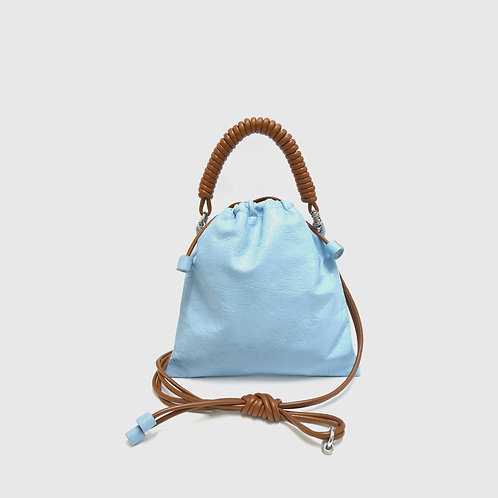 Pea Bag - Sky Blue