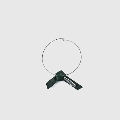 Vata Chocker - Green
