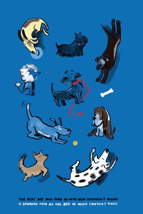 Dogos & Covid