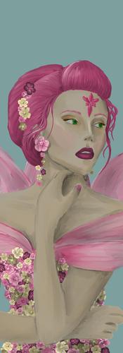 012 The Flower