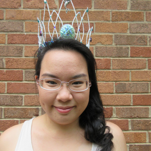 Wire Crown