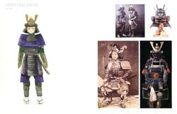 Haku Samurai