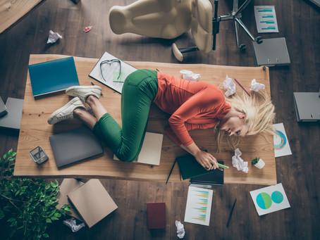 Challenge Home-Office: Effizient und transparent arbeiten!