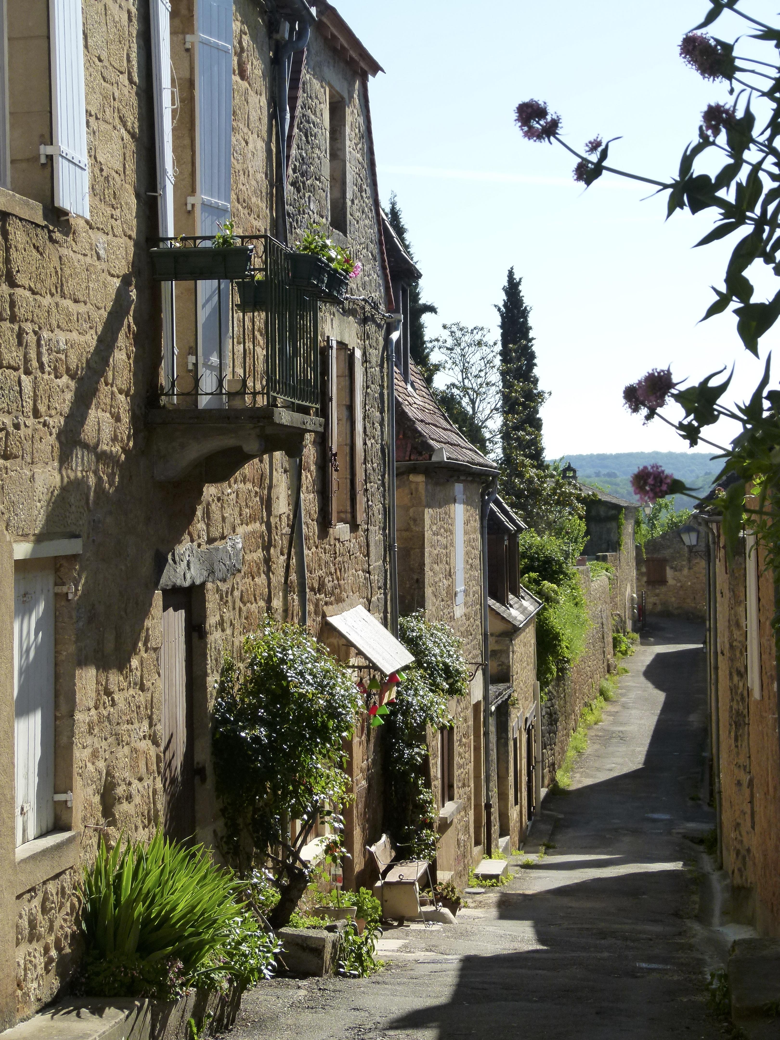 The Quiet Street