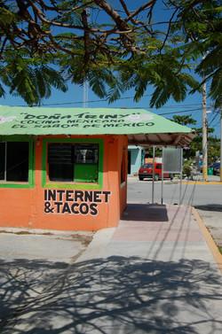 Internet Tacos