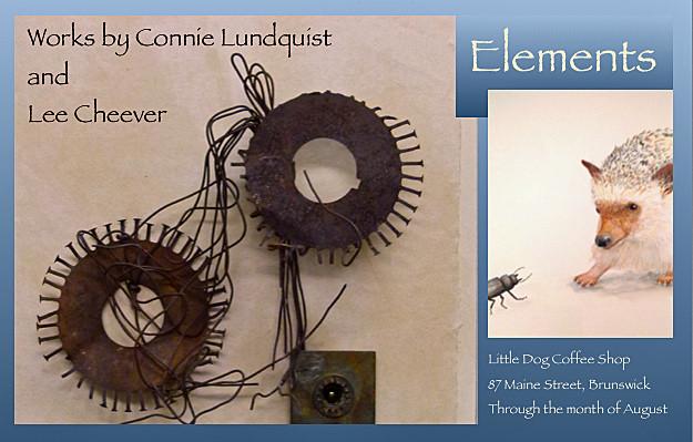 Elements at Little Dog