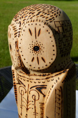 Birch owl,