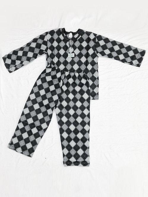 Pijama Soft Losango