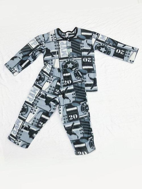 Pijama Soft  Hockey