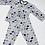 Thumbnail: Pijama Flanela Gatos