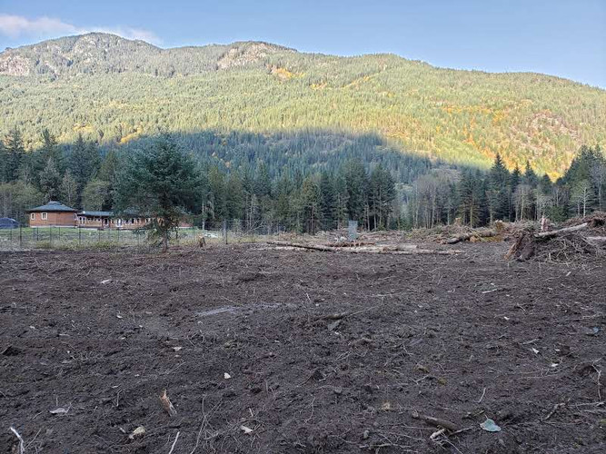 Farm Clearing