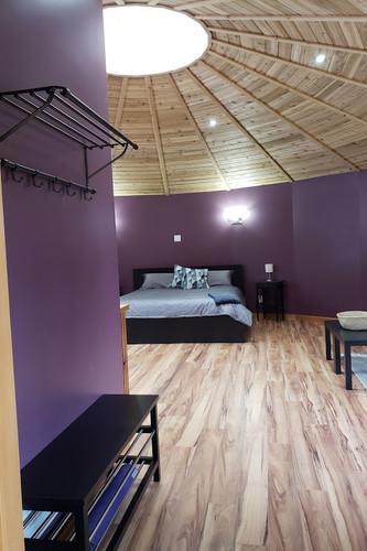 Mandala Room