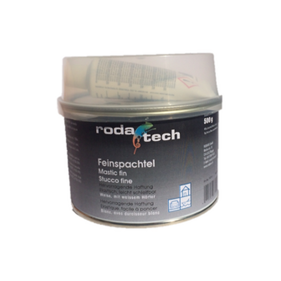RodaTech 2K Feinspachtel 250g