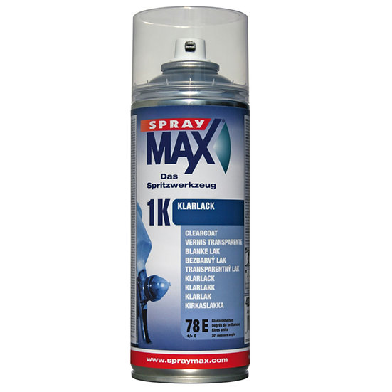 Spraymax 1K Klarlack 400 ml