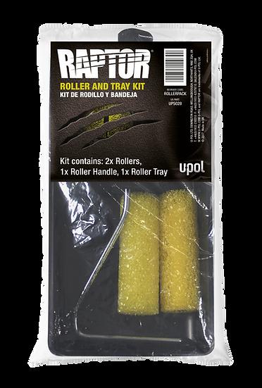 RAPTOR Roller-Set