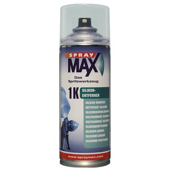 Spraymax 1K Silikon-Entferner 400 ml
