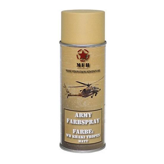 MFH Farbspray WH Khai Tropen 400 ml
