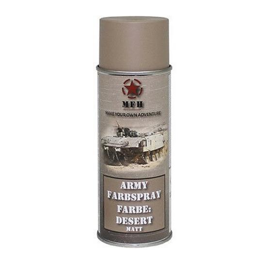 MFH Farbspray Desert 400 ml