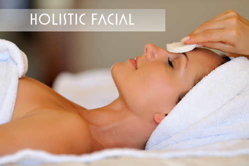 Holistic Facial