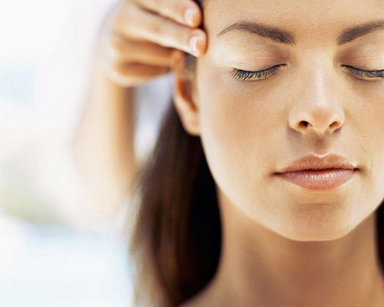 Indian Head Treatment