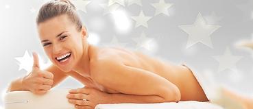 Marjan Therapies Massage