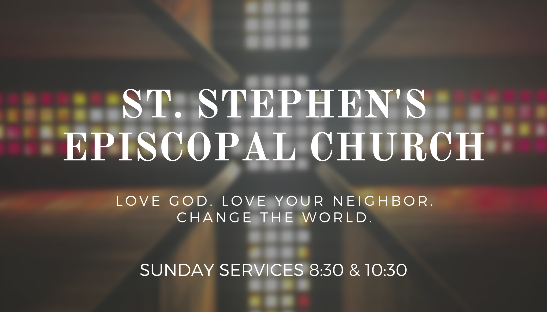 St. Stephen's Episcopal