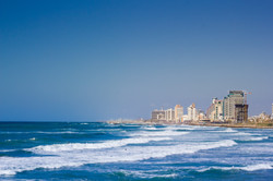 View from Old Jaffa