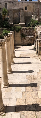 Cardo Jewish Quarter
