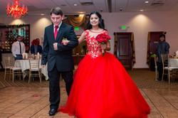 Briana Quinceanera - Gabby Event Center Clermont,FL (35)