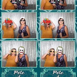 Pete & Sammi Photo Booth - St. Augustine, FL